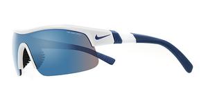 Nike SHOW X2 EV0675 (125) White/Teamroyal/Grey W/Bluefla
