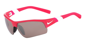 Nike Show X2 Pro E EV0683 (062) Pnk Frc/Max Spd Tint/Grey Lens