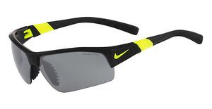 Nike Show X2 Pro EV0678 (073) Blk/Volt/Gry W/Slvr Fl/Outdoor