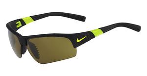 Nike Show X2 Pro R EV0806 (003) Mat Blk/Vnm Grn/Od Tnt/Vlt Ln