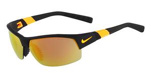 Nike Show X2 R EV0822 (084) Mat Blk/Las/Org/Gry Ml Org Mir