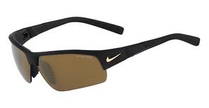 Nike SHOW X2-XL R EV0808 (077) Mat Blk/Brn W/Brz Fls/Grey Lns