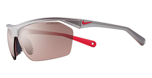 Nike TAILWIND 12 E EV0656 (566) Matte Platinum/Hyper Red/Speed