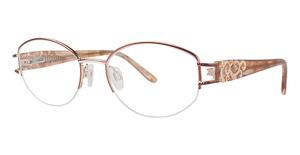 Sophia Loren M261 Eyeglasses