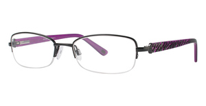 Daisy Fuentes Eyewear Daisy Fuentes Marisol Eyeglasses