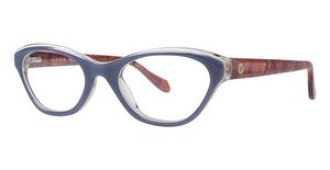 Leon Max Leon Max 4022 SLATE BLUE