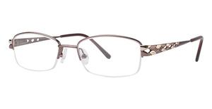 Avalon Eyewear 5033 Brown/Gold