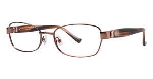 Avalon Eyewear 5037 Brown Maple