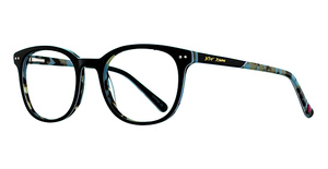 Betsey Johnson Betsey Johnson Flirt 03 Blue Fade