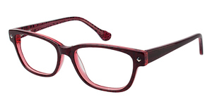 Hot Kiss HK10 Eyeglasses