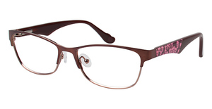 Hot Kiss HK29 Brown