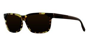 Maui Jim Eh Brah 284 Sunglasses