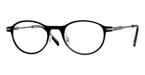 Kenneth Cole New York KC0170 Black/Clear