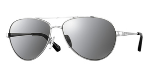 Kenneth Cole New York KC7029 Brushed Silver