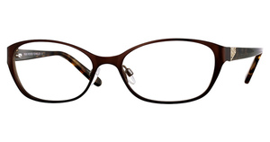 Aspex TK954 10. Satin Dark Brown