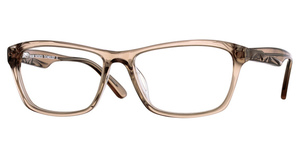 Aspex TK951 Clear Light Brown