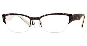 Aspex TK946 Eyeglasses