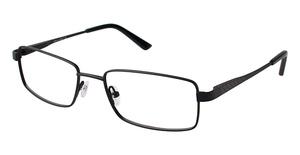A&A Optical I-840 Black