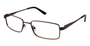 A&A Optical I-840 Brown