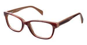 A&A Optical Trinity Brown