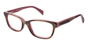 A&A Optical Trinity Pink
