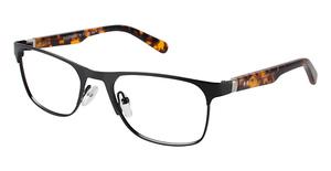 A&A Optical Davenport Black