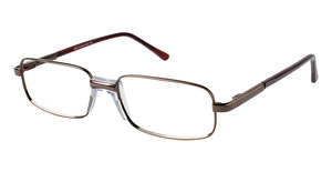 A&A Optical M552-P Brown