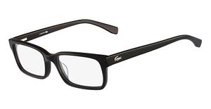 Lacoste L2725 (001) Black
