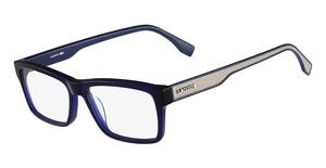 Lacoste L2721 (424) Blue