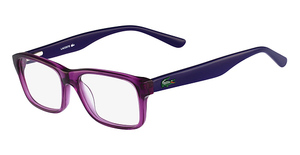 Lacoste L3612 (514) Violet