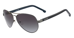 Lacoste L163S (035) Grey