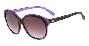 Lacoste L748S (219) Havana Violet