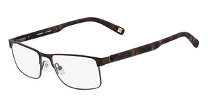 Marchon M-CHARLES (210) Brown