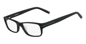 Marchon M-CHRISTOPHER (002) Matte Black