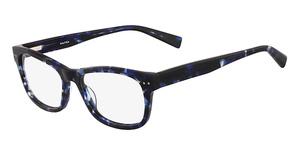 Nautica N8098 (428) Blue Tortoise