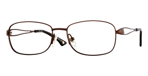 Capri Optics VP 211 Brown