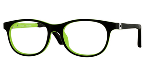Capri Optics T 28 Black