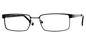 Capri Optics FX106 Black