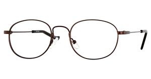 Capri Optics FX35 Brown