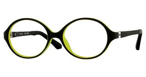Capri Optics T 29 Black