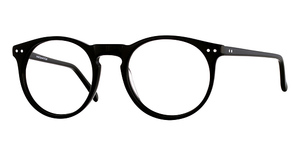 Capri Optics ART 411 12 Black