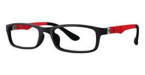 ModZ Kids Peer Black/Red