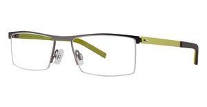 Lightec 7680L Grey/Green