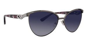 Badgley Mischka Doriane Sunglasses