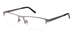A&A Optical Trojan Gunmetal