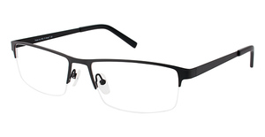 A&A Optical Trojan Black
