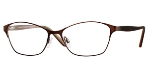 Aspex TK964 Stn Brown & Light Brown