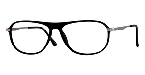 Capri Optics DC140 Black