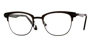 Capri Optics AG 5006 Antique Brown