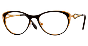 Capri Optics AG 5004 Brown